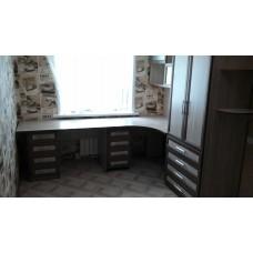 Мебель для детской комнаты 0002