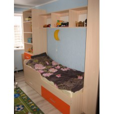 Мебель для детской комнаты 0006