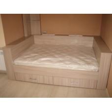 Кровать 0005