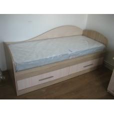 Кровать 0007