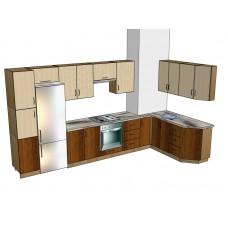Кухня 04п