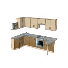 Кухня 05п