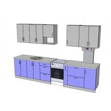 Кухня 09п
