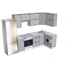 Кухня 10п
