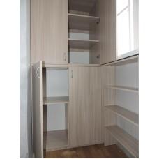 Шкаф на балкон 0001