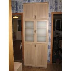 Шкаф для книг 02