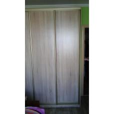 Шкаф купе 0009